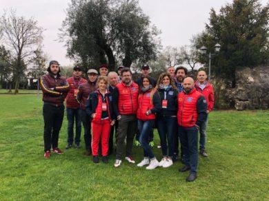 06.04.2019 Motori Storici Lumezzane al Franciacorta Historic
