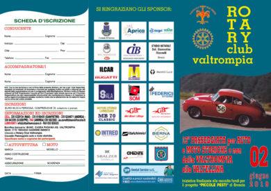 Rotary Club Valtrompia – 2 giugno 2019