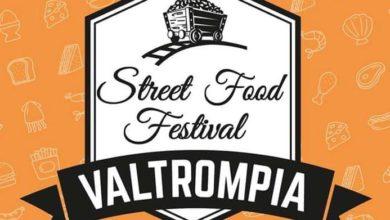 Street Food Festival Valtrompia – sabato 14 settembre 2019