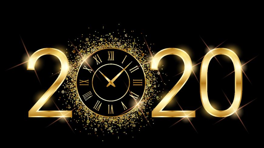 Buon 2020 a tutti!!!